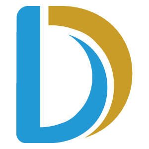 Image of the Delaware Division of Small Business 'D' logo