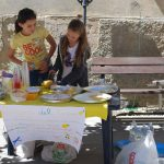 Here's why running a lemonade stand is good training to become an entrepreneur.