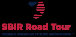 SBIR Road Tour Logo