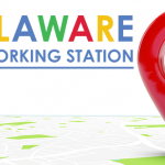Network at the Delaware Networking Station.