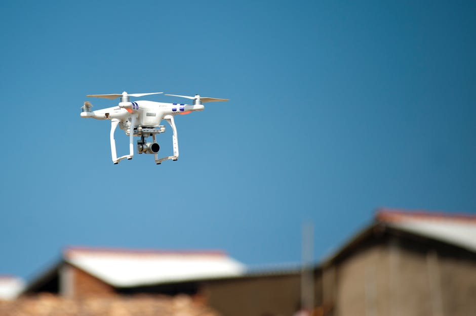 Technology Forum of Delaware to hold program on using drones in construction.