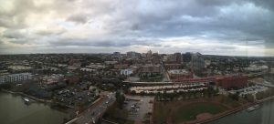 Wilmington Skyline