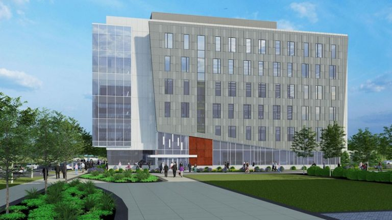 UD to open $38M fintech building in 2021 - Division of ...