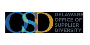 Delaware Office of Supplier Diversity Logo